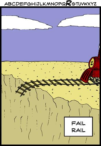 Fail R