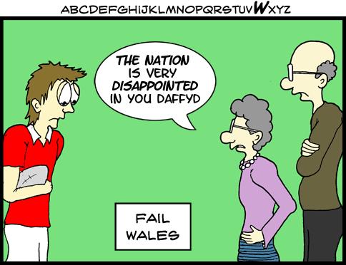 Fail W