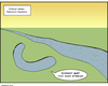 No naturally occurring oxbow lakes exist. They were all manufactured in the 60s so that 13 year-olds would have something to learn in geography class.
